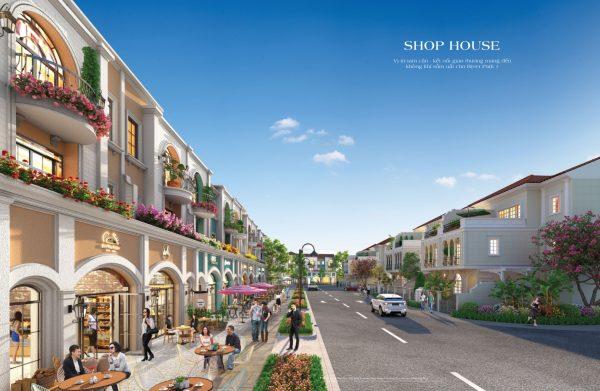 Shophouse aqua city 6x19.5 riverpark 1